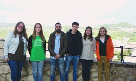 Jóvenes de la comarca del Noroeste que sí se involucran en política