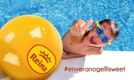 """""""En Verano, Gelli Sweet"""" la nueva Campaña de comunicación de Postres Reina"""