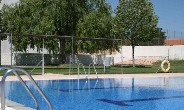La piscina municipal de Archivel se pone en servicio este sábado