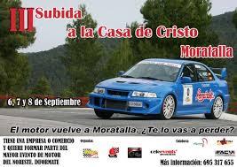 El Ayuntamiento de Moratalla desmiente que los organizadores de la Subida a Casa de Cristo se reuniese con ellos