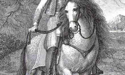 """Liberales contra absolutistas. El ataque a Caravaca de la Columna de """"Chaleco"""" en el verano de 1823 (2ª Parte)"""