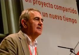 González Tovar se compromete a que comarcas como la del Noroeste estén representadas en la lista electoral del PSOE