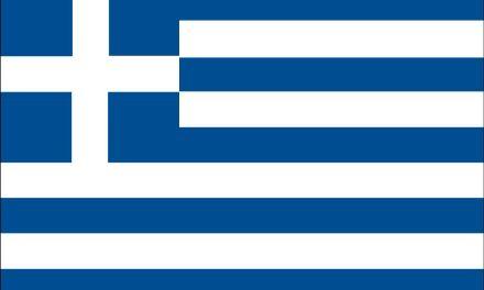 Sobre la irresponsable Grecia