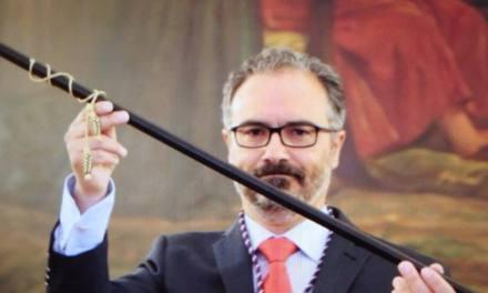 «Nos gustaría congelar el déficit y no aumentarlo», José Moreno, alcalde de Caravaca