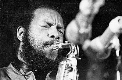 Fallece, a los 85 años de edad, víctima de un paro cardiaco, el gran saxofonista Ornette Coleman
