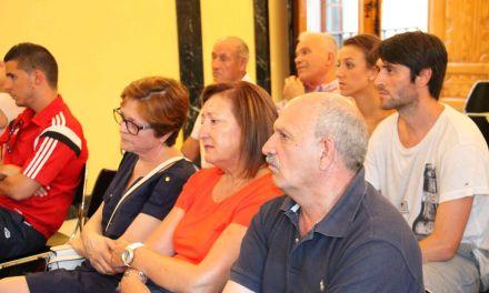 Caravaca aprueba que el Centro Social de Barranda lleve el nombre de Pepe Salcedo y una calle de La Encarnación el de Michael Walker
