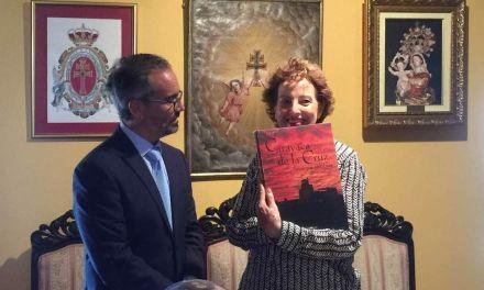 La embajadora de México en España visitó Caravaca