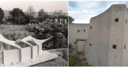 La Ermita de la Estación de Calasparra