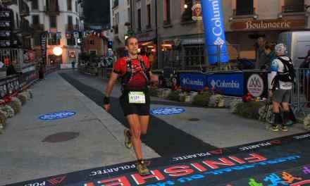 El ceheginero Antonio Jaén Fernández completa la CCC Ultra Trail Du Mont Blanc en 21 horas y 41 minutos
