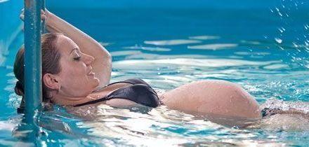 Efecto del ejercicio físico en el embarazo