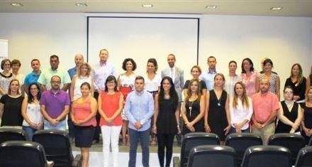Responsables municipales de la comarca participan en el II Encuentro de Concejalías de Participación Ciudadana