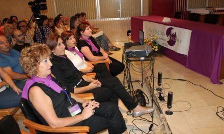 Las Jornadas sobre el Alzheimer terminan en Bullas con un balance muy positivo en cuanto a participación