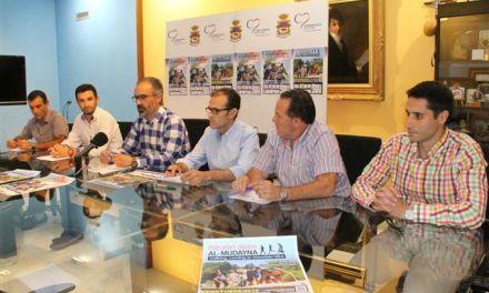 Al-Mudayna cumple el 3 de octubre 10 años como una prueba consolidada en el calendario de carreras de montaña