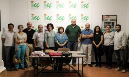 IU-Verdes defenderá la Mancomunidad de Servicios Sociales en los ayuntamientos de la comarca