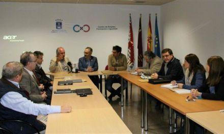La Confederación de Organizaciones de Selvicultores de España celebra en Caravaca su asamblea anual