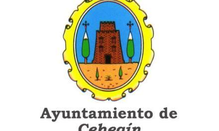 El Ayuntamiento de Cehegín publicará en un mes las cuentas de las Fiestas Patronales
