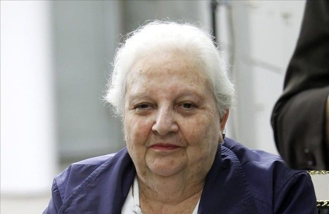 Carmen Balcells, la buscadora de libros