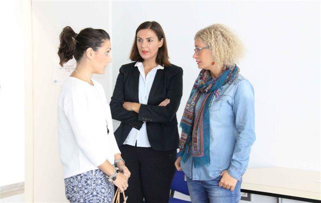 61 nuevas mujeres de la comarca atendidas por el CAVI este año