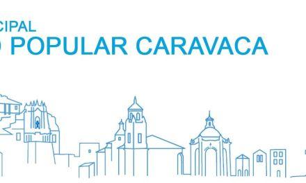 El Grupo Popular de Caravaca denuncia que el equipo de Gobierno se atribuye como propias actuaciones que vienen de la pasada legislatura