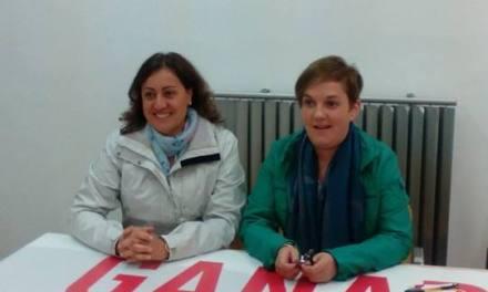 Cristina Isabel López y Carmen Mª Pina, elegidas por unanimidad para dirigir el futuro de Izquierda Unida – Verdes de Bullas