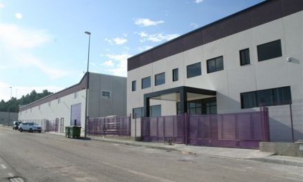 El Ayuntamiento de Cehegín saca a licitación dos naves industriales en el Polígono del Agua Salada