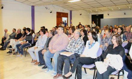 La Concejalía de Educación premia a doce estudiantes caravaqueños por su expediente académico