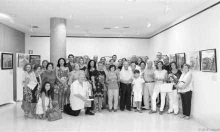 Fotografiando y pintando rincones de Cehegin y la comarca