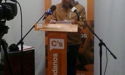 Aprobada en Calasparra una moción de Ciudadanos para bajar el precio del suelo industrial