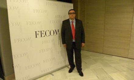 Pedro Fernández Duque, nuevo Presidente de FECOM