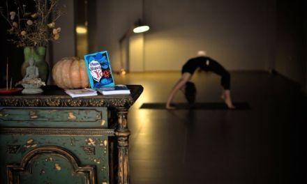El estudio de yoga Pluma Blanca abre sus puertas en Caravaca