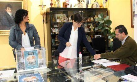 Comercio en Caravaca sortea entre la clientela de la 'Shopping Night' cheques regalo y entradas de cine