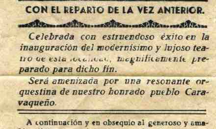 La Encarnación. Primeros años 40