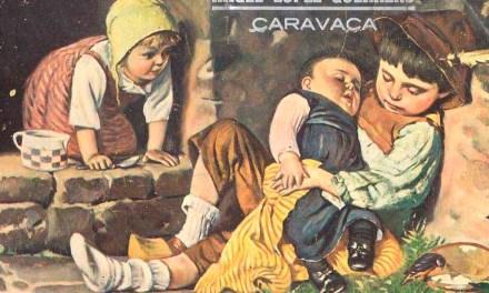 Aromas de Navidad en Caravaca