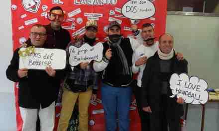 Celebrado el V Torneo Memorial El Lagarto, este año en beneficio de APCOM