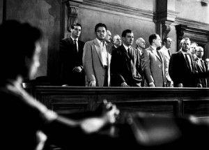 El Tribunal del Jurado