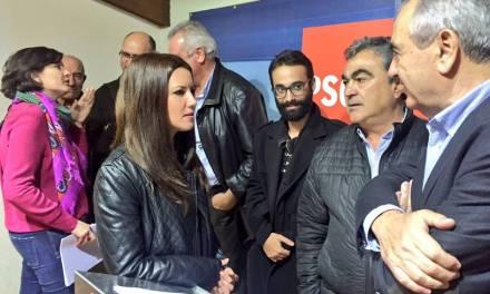 El PSOE impulsa un plan de empleo a través de los ayuntamientos para reactivar las potencialidades sociales, culturales y económicas del Noroeste