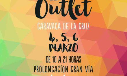Cincuenta comercios participarán en la segunda edición del Outlet Caravaca