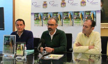 Caravaca recibirá a cientos de deportistas como sede del Trofeo Internacional Costa Cálida