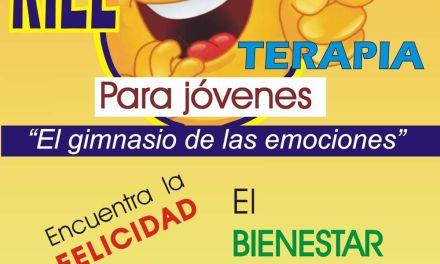 Ángel Rielo impartirá en Cehegín y Caravaca los dias 6 y 7 dos talleres de Rieloterapia