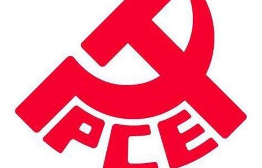 La Alcaldesa de Moratalla encabezará la delegación murciana al XX Congreso del PCE