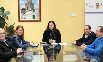 La Concejalía de Servicios Sociales de Caravaca muestra su apoyo al programa de acogida saharaui 'Vacaciones en Pa