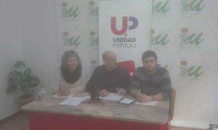 IU-Verdes asegura que en los presupuestos de Caravaca se ve reflejado parte de su programa electoral