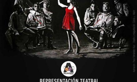 Alhoryzando autores en Cehegín y Calasparra