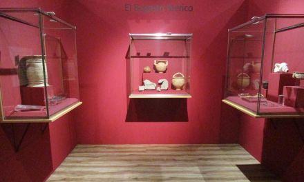 El Museo Arqueológico de Murcia acoge mañana una serie de conferencias sobre el yacimiento de Begastri