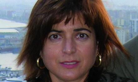 La Fea Burguesía publica «Isidro» de Isabel María Abellán