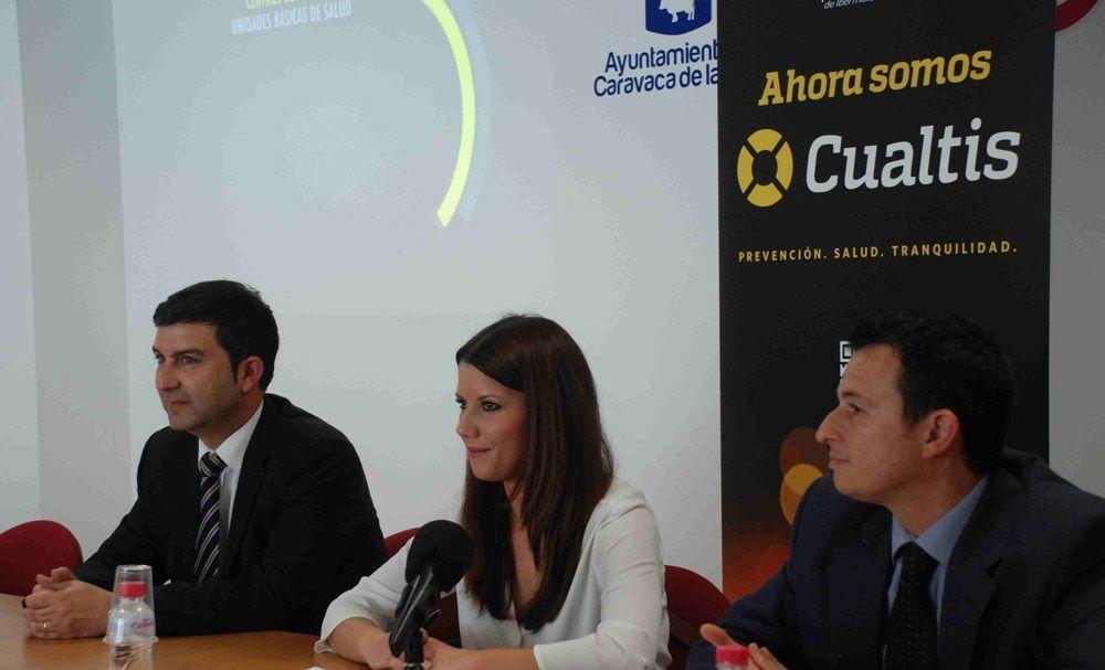 Asesores laborales participan en una jornada informativa sobre prevención impartida en el Centro de Empleo de Caravaca