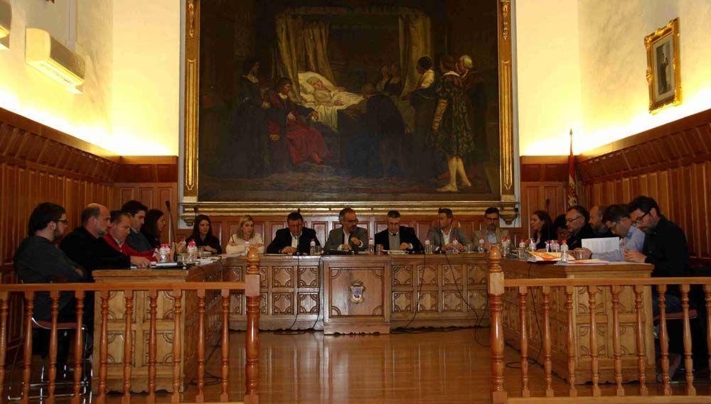 El Ayuntamiento de Caravaca reclama mejoras en el seguro agrario y un decreto para paliar pérdidas por las heladas