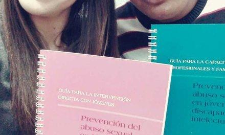 Curso prevención de abuso y violencia sexual en jóvenes con discapacidad intelectual