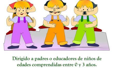 """Abierto el plazo de inscripción para el taller denominado """"Plan de Prevención del Lenguaje Infantil"""""""