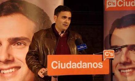 Ciudadanos denuncia al Ayuntamiento de Calasparra por impedir el acceso a la información económica referida a la comisión taurina del año 2013
